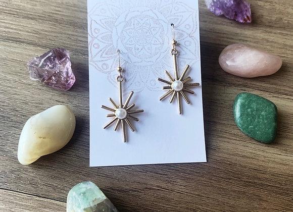 Pearl Starburst