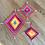 Thumbnail: Sayulita Wall Mandala - MEDIUM