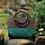 Thumbnail: Retro Japanese Bamboo Hnadbag