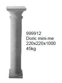 pedestal - mini