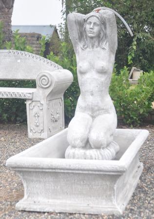 9868+Daphnea+dam+rectangular+and+9103+Gabriella+Statue