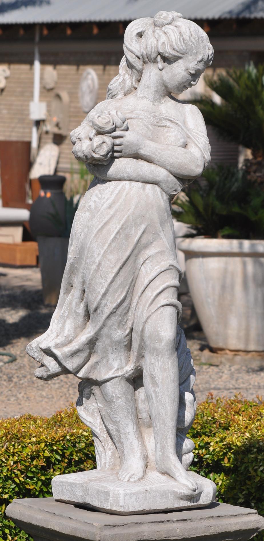 Statua Primavera no 141