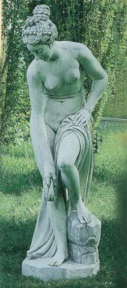 Statua Allegrain no 137