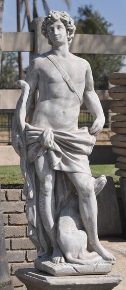 Apollo Statue no 64