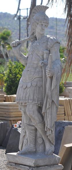 Centurion Statue no 579