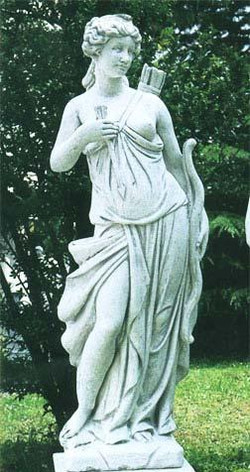 Statue Artemis no 65