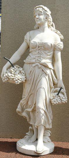 Statue Ameglia no 759