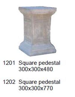 pedestal - sq2