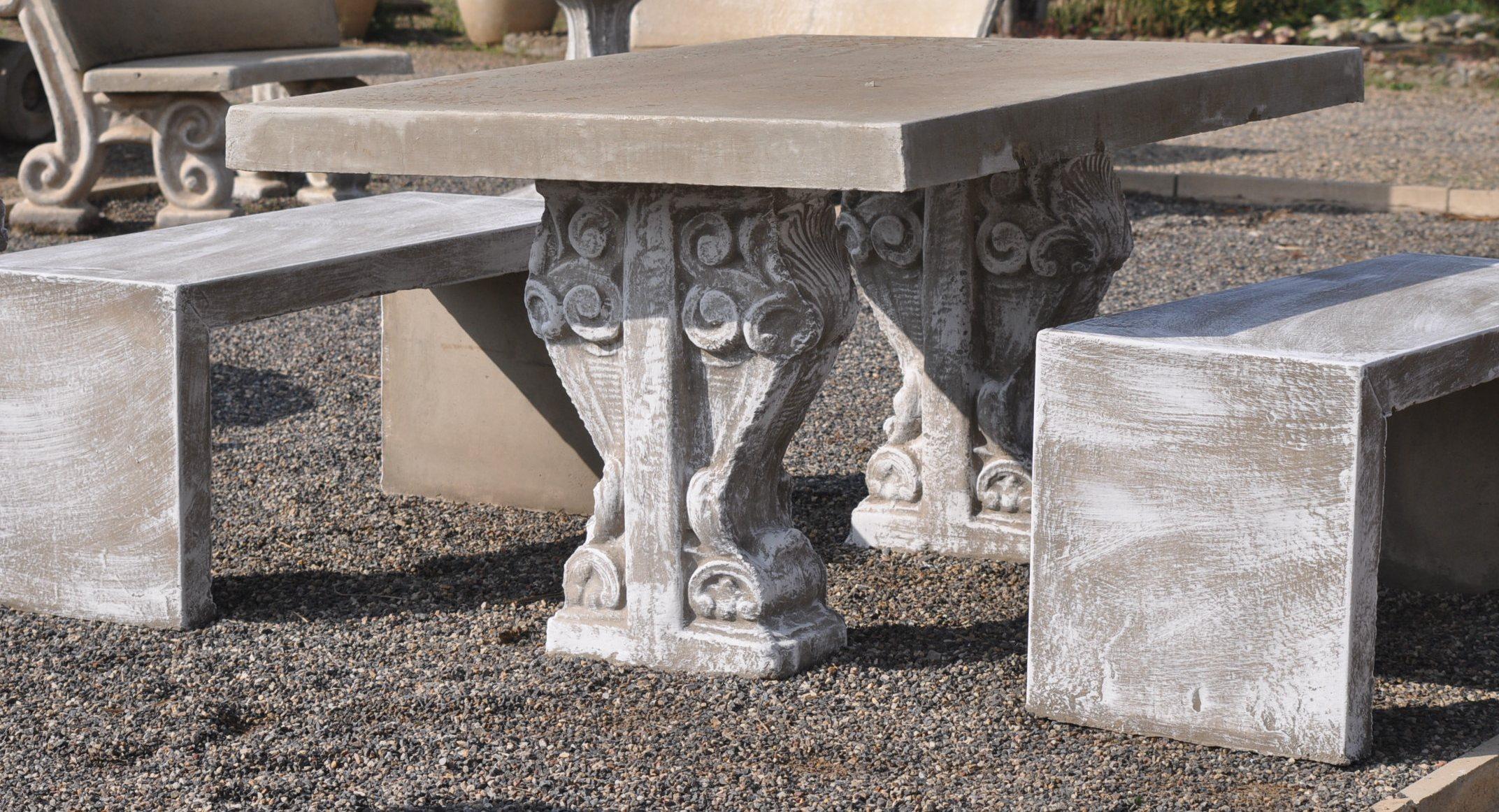 Leaf table set