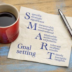 Setting S.M.A.R.T Goals In Life or Business