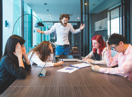 How To Overcome Conflict And Restore Harmony In the Workplace?