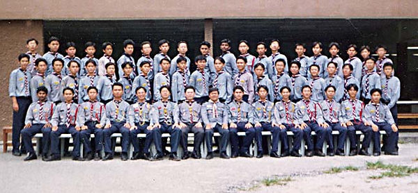 Third's Own Seniors 1996.jpg