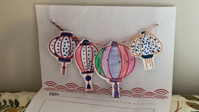 Lunar New Year Crafts