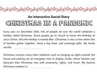 Short Stories: Christmas, Hanukkah and Kwanzaa in a Pandemic