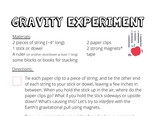 All About Gravity with Isaac Newton