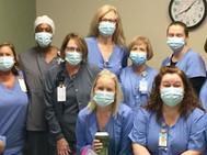#ThankYou Hospital Workers
