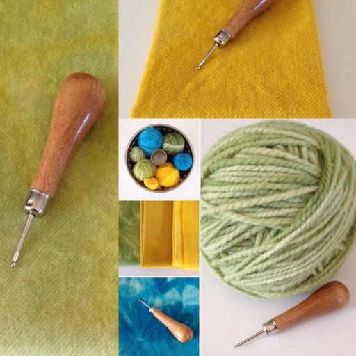 Wool Fabrics & Yarns