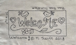 NEW: Welcome!