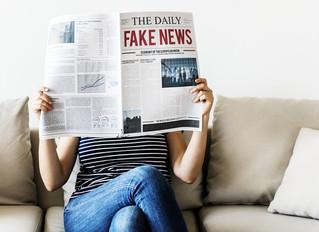 FAKE NEWS I SALUT: un dilema i una oportunitat de reflexionar