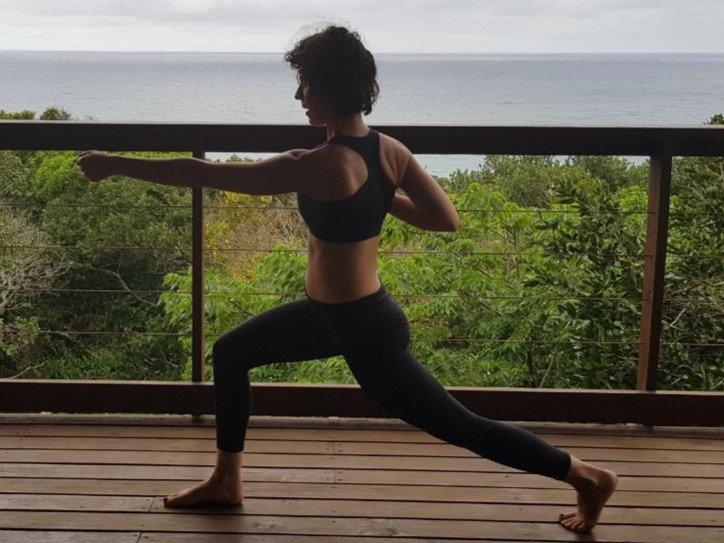 Budokon Yoga In Studio or Online