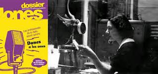 Dones a les ones: història de la presència femenina a la ràdio catalana