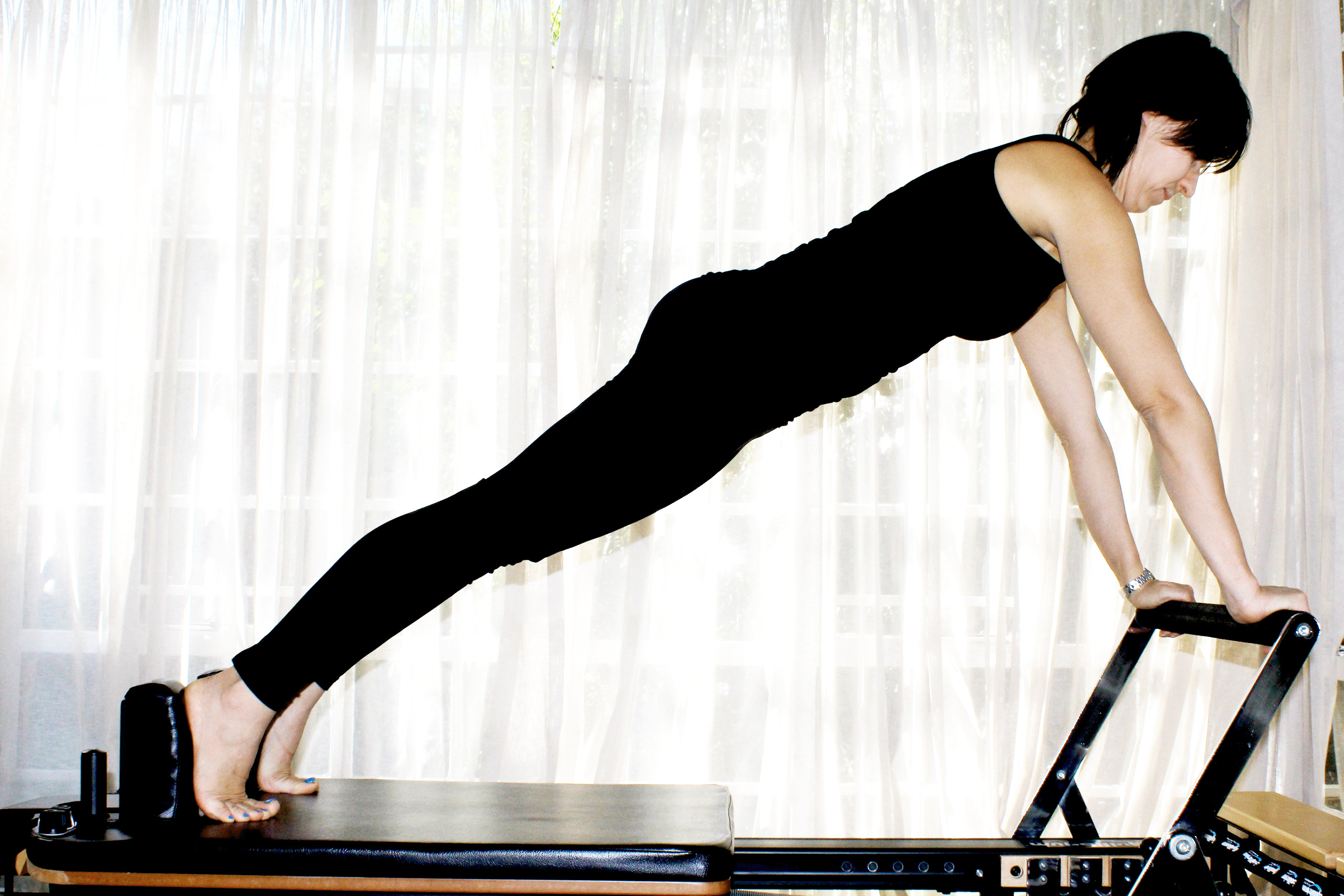 Pilates Group online