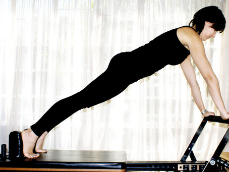Pilates Myths Debunked