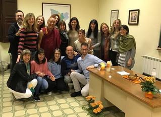 "La ""meva"" família Mindfulness"