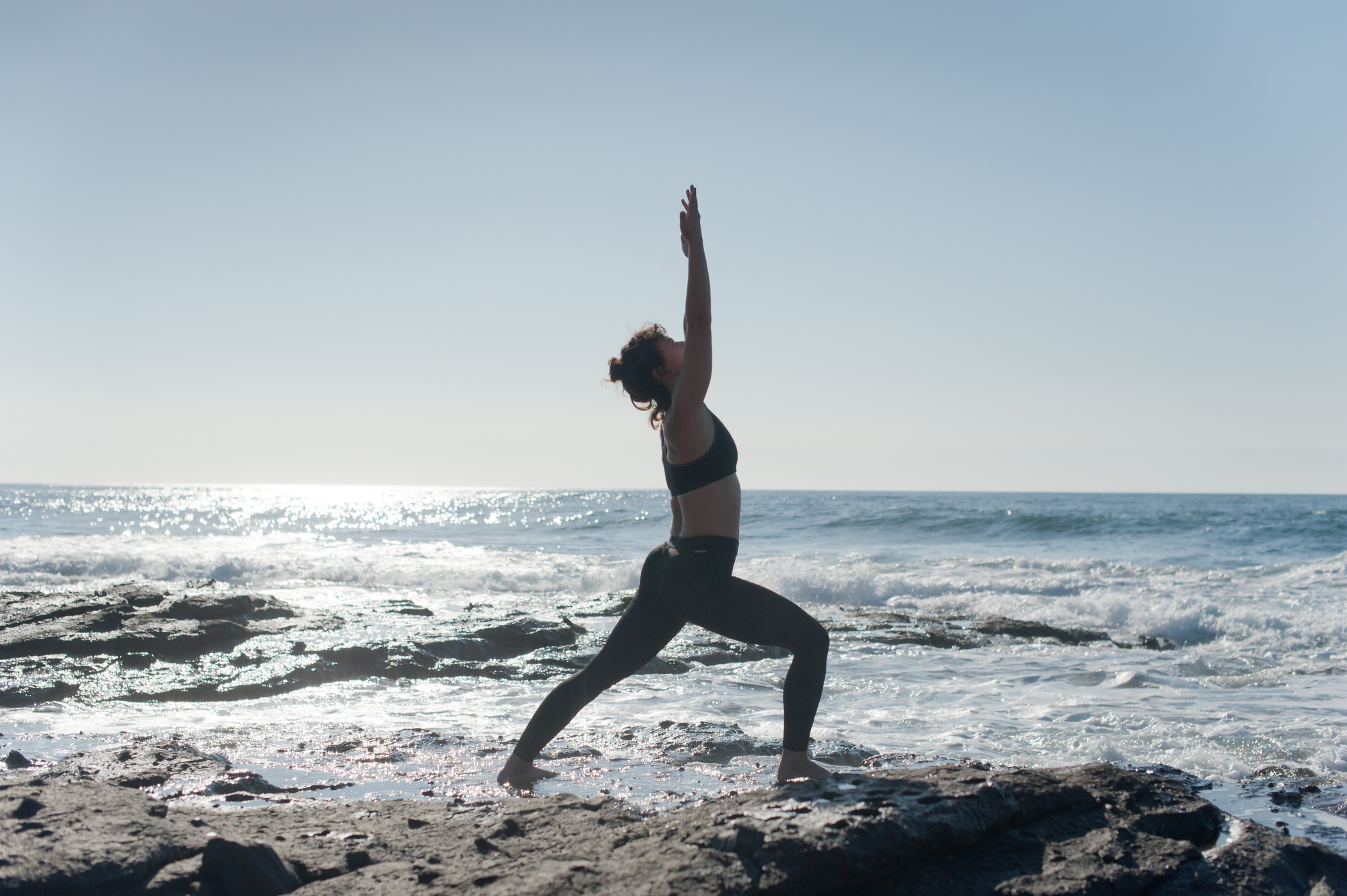 Synergy Yoga In Studio or Online