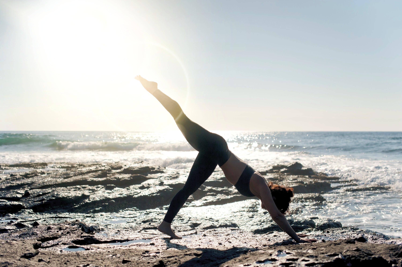Budokon Yoga First Timer Free Pass