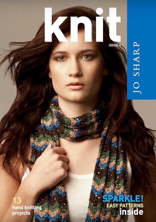 Jo Sharp Knit 4 - digital download