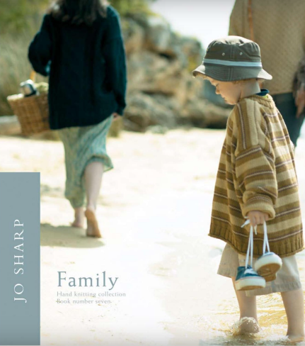 Jo Sharp - Family - digital download