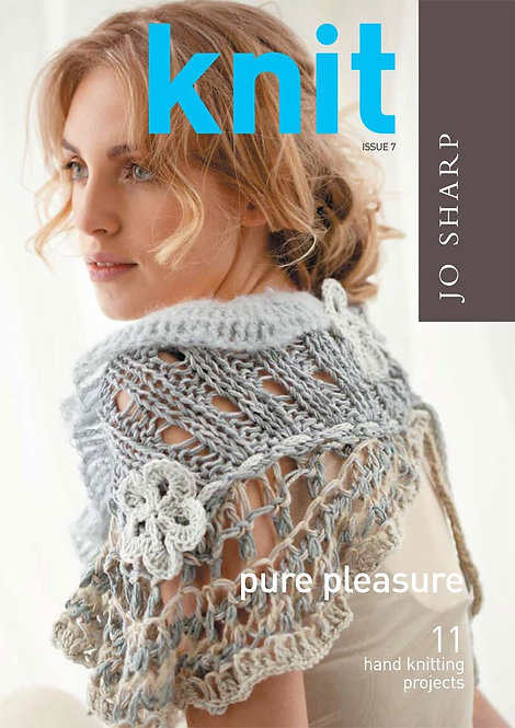 Book | Knit Issue 7 | Print Copy
