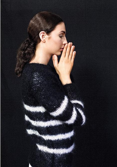 411 Roma Lucia Sweater - digital download