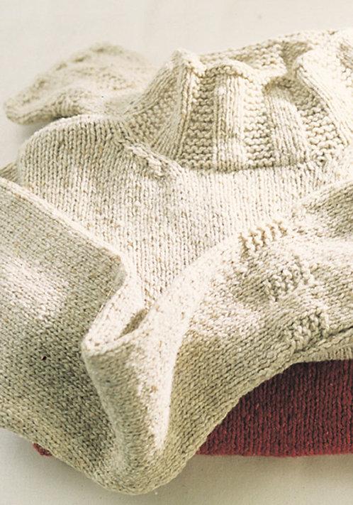 189 Anya Sweater - digital download