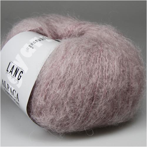 Lang Alpaca Superlight yarn