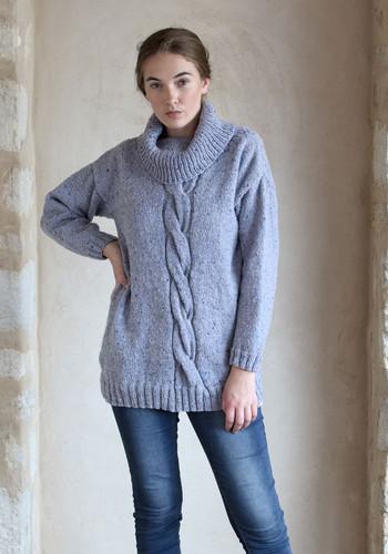 79c5657d3 371 Lotte Cable Sweater - digital download
