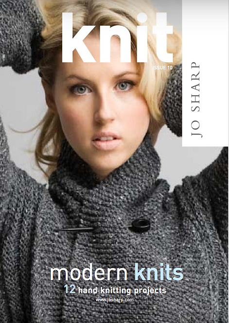 Jo Sharp Knit 10 - digital download