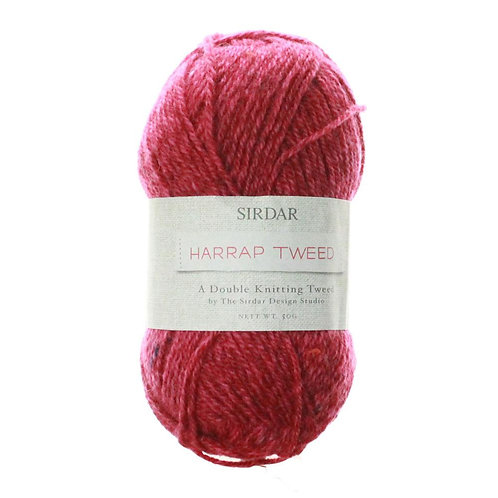 Sirdar Harrap Tweed DK | 50g balls