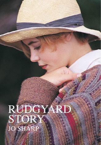 Book   Rudgyard Story   Print Copy