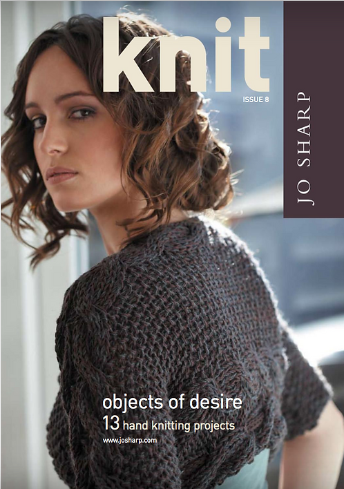 Jo Sharp Knit 8 - digital download