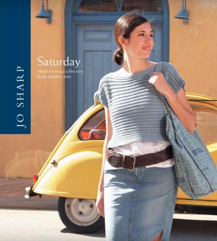 Jo Sharp - Saturday - digital download