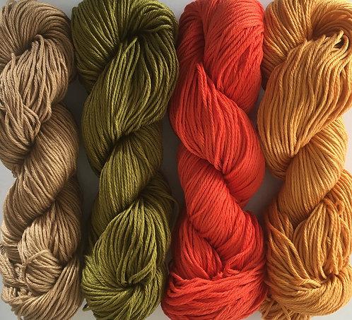 Egyptian Cotton Stash Packs 197 | 400g