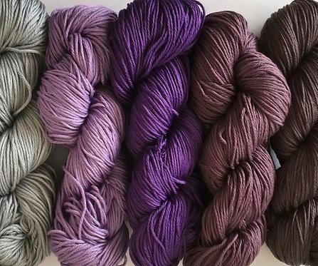 Egyptian Cotton Stash Pack 199 | 500g