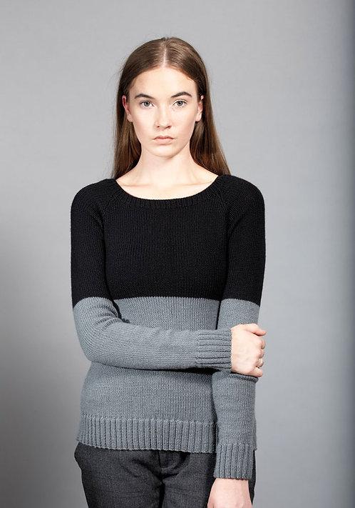 374 GiGi Raglan Sweater - digital download