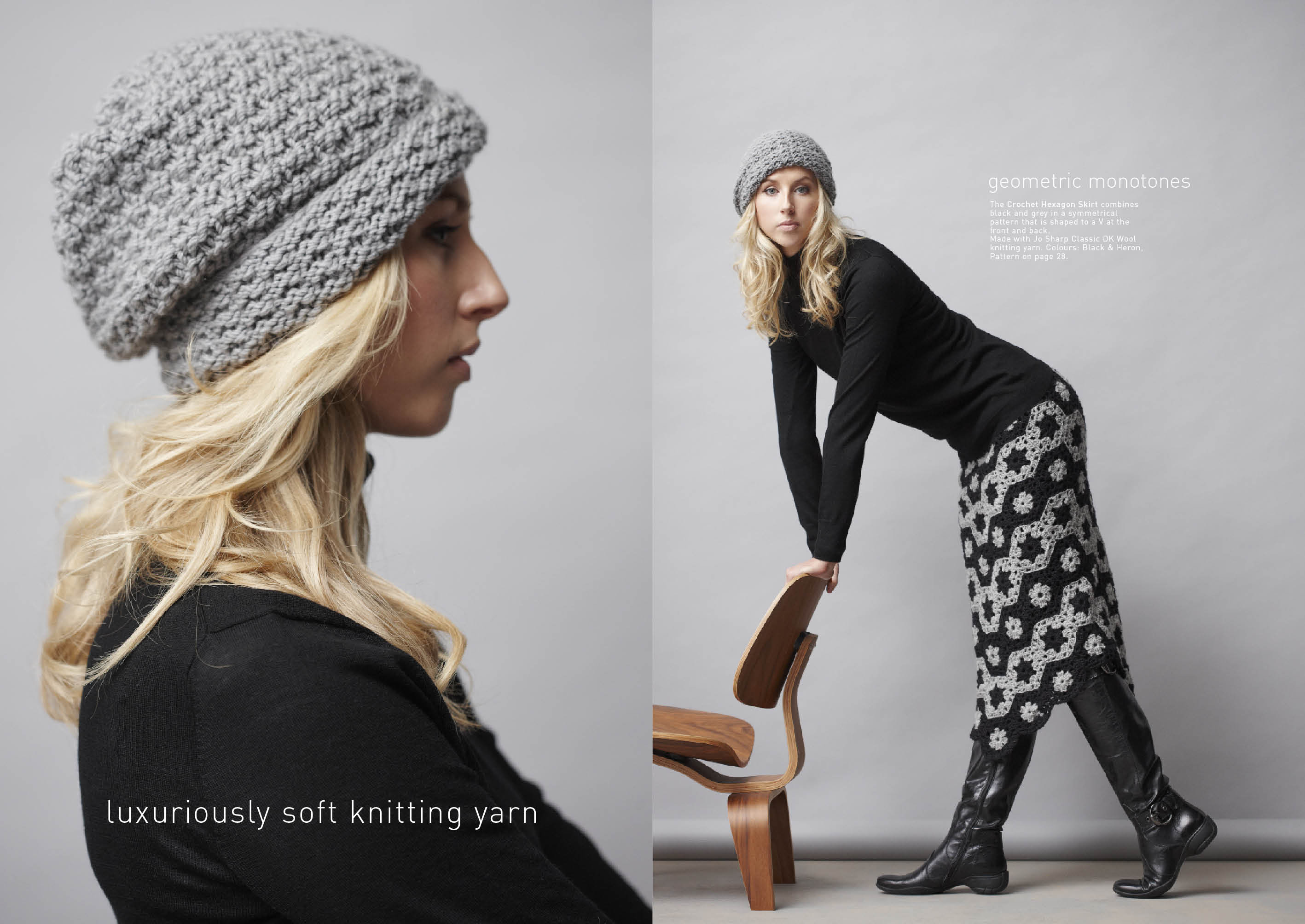 Jo Sharp Knit 9 - digital download