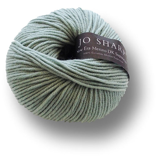 New Era Merino DK Superwash | 50g balls