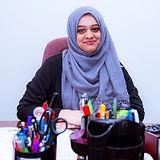 Fawzia-Belal-Director-of-Islamic-Studies