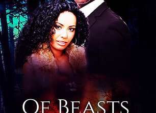 "Blog Tour: Announcing N.D. Jones ""Of Beasts and Bonds"" an Excerpt, Prizes and More!"