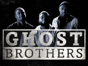 Ghost Brothers: The Paranormal Show You Should Be Watching